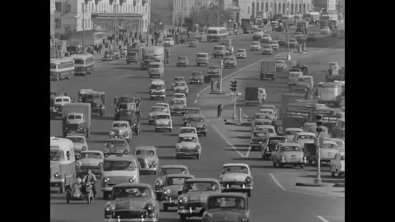Отрывок из фильма Берегись автомобиля Погоня