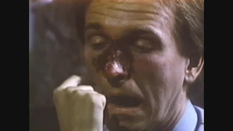 ГОРИЛЛА КУПАЕТСЯ В ТУМАНЕ 1993 комедия Душан Макавеев 720p