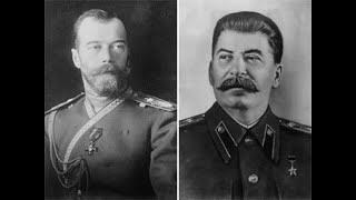 440. Восхождение Сталина. Тарас и Виктория.