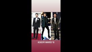 Adam Lambert's IGstory:Object&Dawn/TB pix/MADONNA SNL'93/ ReggieWatts/GraceJones/AndraDay 2021-02-25