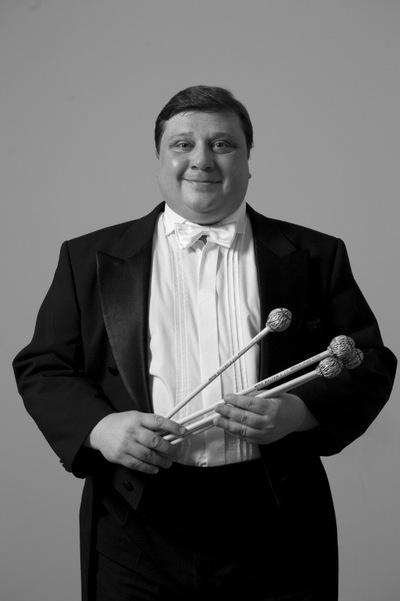 Александр Веселов