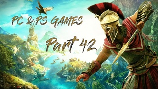 Assassin's Creed Odyssey Part 42