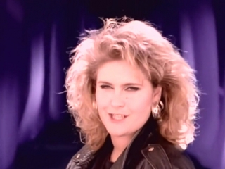 Alison moyet ordinary girl (1987)