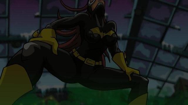 Batmetal Forever (MustaKrakish)