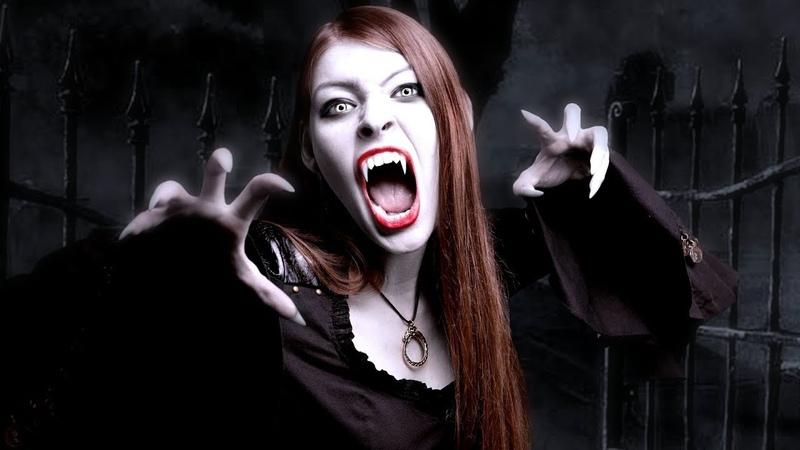 Скачать Обои На Рабочий Стол Вампир