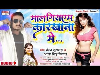 Antra Singh Priyanka का ब्लास्ट करने वाला गाना माल गिराएम का