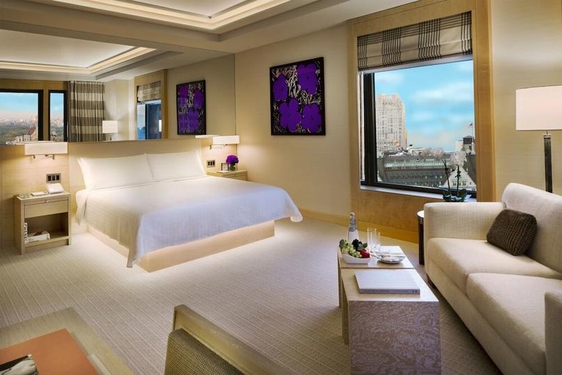 Самые дорогие отели мира., изображение №12