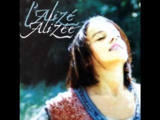 05 - L`ALIZE (INSTRUMENTAL) - ALIZÉE L´ALIZE SINGLE CD
