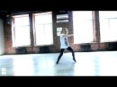 Beyonce Naughty girl choreography by Lada Kasynets Danceshot 24 Dance Centre Myway