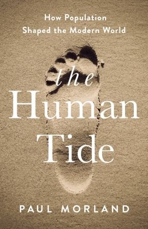 The Human Tide - Paul Morland
