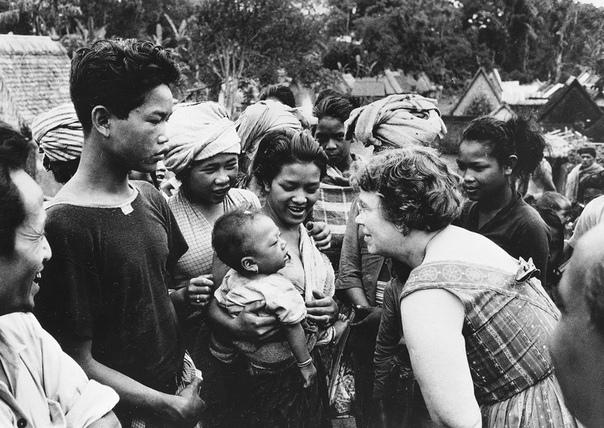 Антрополога Маргарет Мид однажды спросили о первом признаке цивилизации. Ее ответ стоит прочитать каждому из нас Маргарет Мидбыла, пожалуй, самым известным антропологом XXвека. Она