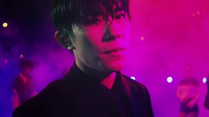 易烊千璽 Jackson Yee - 災 Overrun (Official Video)