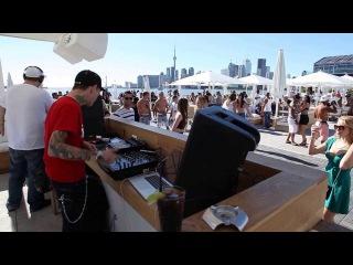 Deadmau5  Cabana Pool Bar (Toronto)