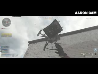 ecided to give the C4 Drone strike a go, worked out beautifully! Warzone