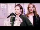 Итальянский клип к фильму «Персональный покупатель» 2