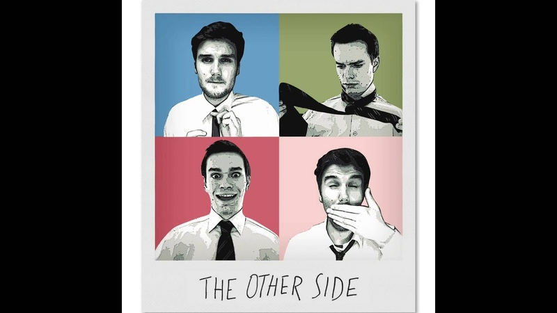The Other Side –Interview: Tommy Tallarico (Video-Game-Music-Composer) [OV]