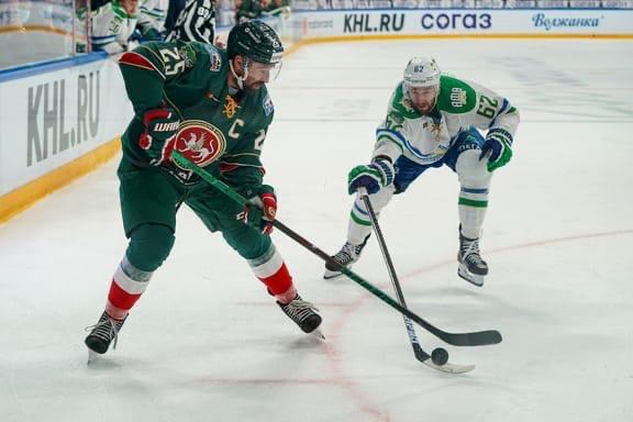 Салават Юлаев | Хоккейный Клуб | Уфа