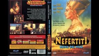 Grandes Clasicos en Color::Nefertiti Reina Del Nilo *1961*