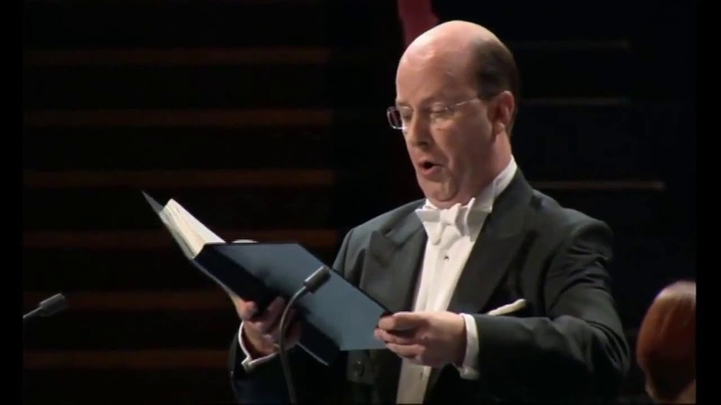 Handel 1743 Samson Oratorio HWV 57 Selection Harry Bicket