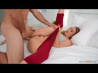 [ / ] AJ Applegate - Follow The Squirt  [Big Dick, Leggings, Tank Top, Big Ass]