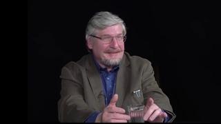 профессор Савельев - Почему коммунизм провалился