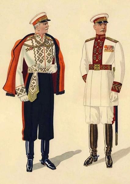 Генерал УкраинскойиССР.