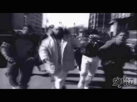 Kool G Rap Geto Boys Ice Cube Two to the Head Music Video
