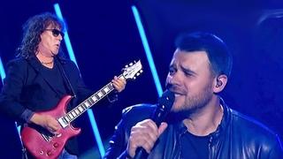 EMIN / Владимир Кузьмин — «Я не забуду тебя», эфир на Первом