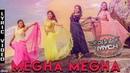 Megha Megha - Lyric Video   MMCH   Meghana, Samyukta, Deepthi, Prathama   Sridhar V Sambhram