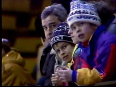 Ак Барс Казань СКА Санкт Петербург 16 03 1996