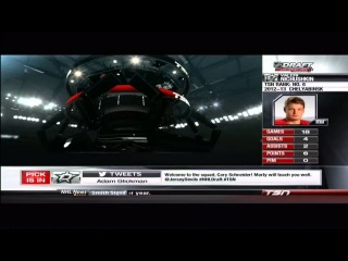 2013 NHL Draft - #10 Pick Overall - Valeri Nichushkin - Dallas Stars