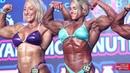 Tampa Pro Womens Bodybuilding Full Posing 2019
