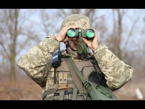 Украинская ДРГ самоуничтожилась некачественным миномётом сводка о военной ситуации