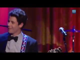 Jonas brothers drive my car (the beatles cover) white house - washington, dc