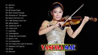 Vanessa Mae - La mejor de Vanessa Ma - Grandes xitos de Vanessa Mae