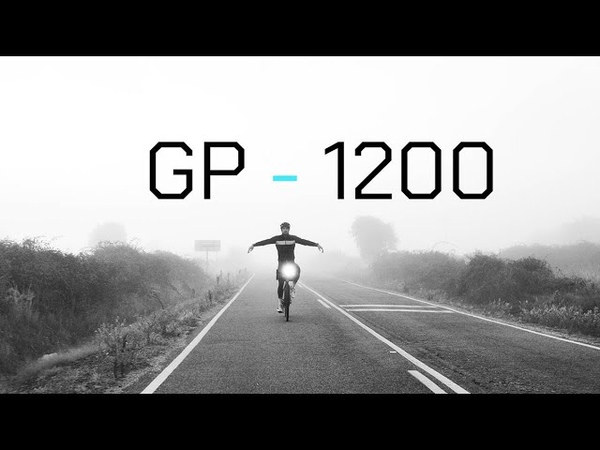 GP-1200 - Girona to Portugal Cycling Challenge