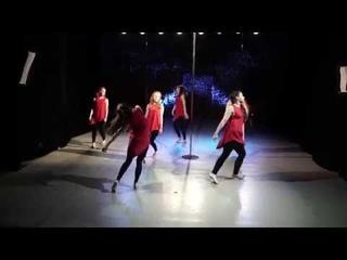 Групповой номер (арт), постановка - Гусева Н.   Kat's dance studio, отчётный концерт 28-06-2019