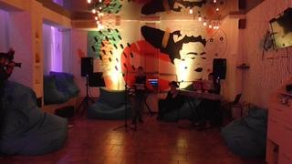 Благотворительный творческий вечер в поддержку тяжелобольного ребёнка Миши Заворотнего (Часть 12)