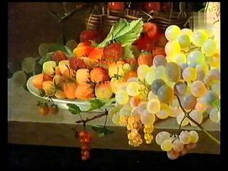 008. Иван Хруцкой - Цветы и плоды