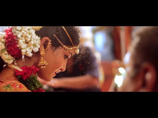 Rishita Sreenath Wedding Highlights