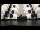 Scanner Mass Observation Live at Centre Pompidou 2019