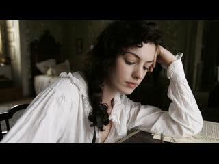 ᴴᴰ Джейн Остин / Becoming Jane (2007, Великобритания) Джулиан Джаррольд (биографическая драма) 1080p