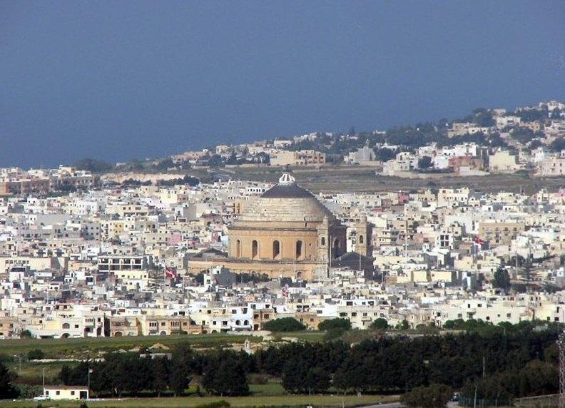 5 замечательных мест Мальты, изображение №4