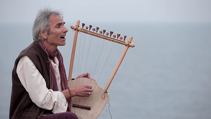 Thanasis Kleopas-Hymn to muse Kalliope and Apollo,ύμνος στη μούσα Καλλιόπη και τον Απόλλω