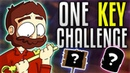 TF2 THE MOST CREATIVE LOADOUT IN ONE KEY CHALLENGE! - Sgt Pinecone