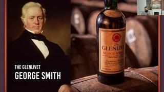 Онлайн дегустация виски The Glenlivet с бренд амбассадором Александром Бакко.