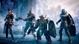 DUNGEONS & DRAGONS Dark Alliance  - Gameplay Trailer  - New ACTION ADVENTURE RPG 2021