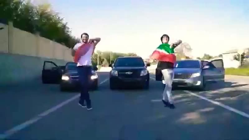 Салам Алайкум братьям Ислам Итляшев Мир Кавказ 2020