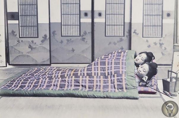 ЯПОНИЯ 130 ЛЕТ НАЗАД. Ч.-1 Феодальная Япония держала границы на замке, но в конце XIX века после проведения реформ европейцы смогли познакомиться с удивительной культурой Страны восходящего