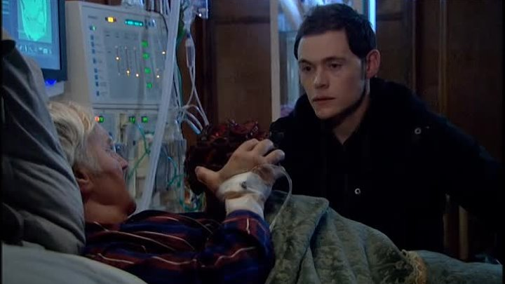 Torchwood Торчвуд S02E08 A Day in the Death День во смерти
